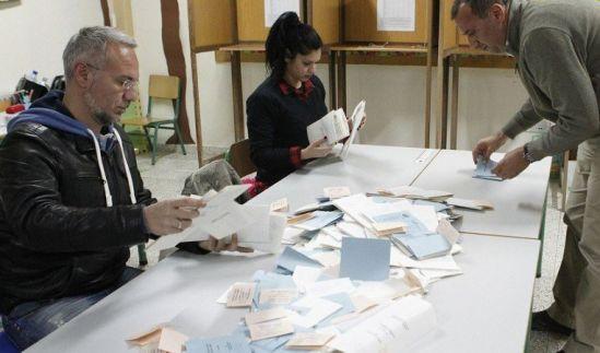 На Кипре выбрали новых глав муниципальных образований - Вестник Кипра