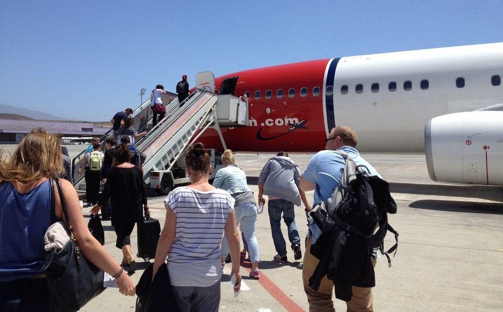 Кипр ждет туристов только из безопасных стран - Вестник Кипра