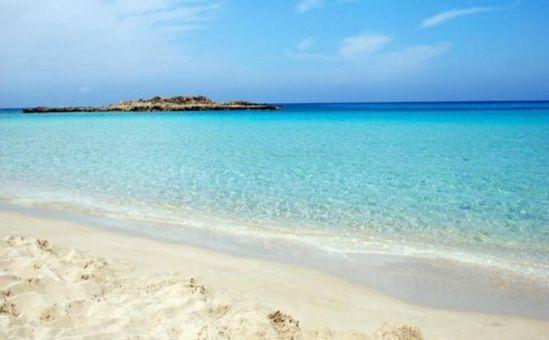 Погода на неделю - Вестник Кипра