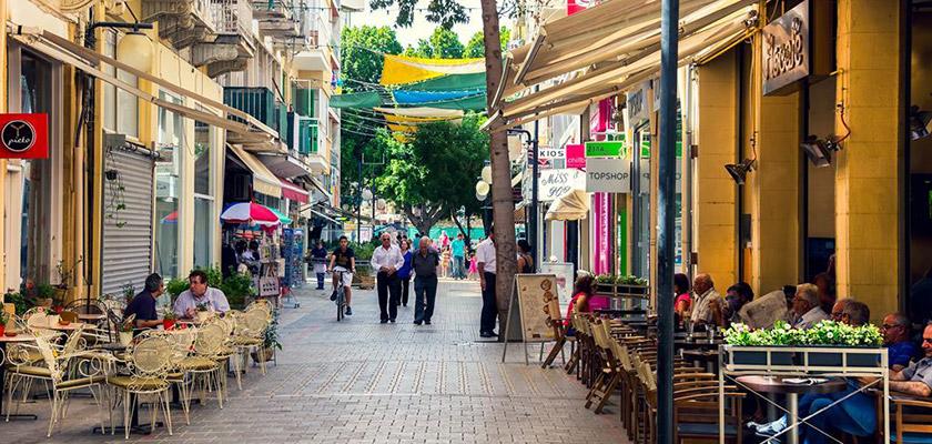 Кризис научил киприотов экономить | CypLIVE