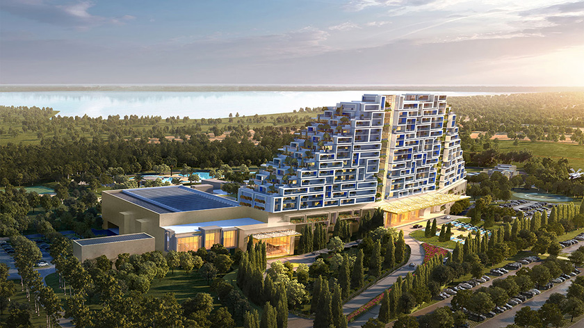 Скоро начнется строительство первого казино на Кипре | CypLIVE
