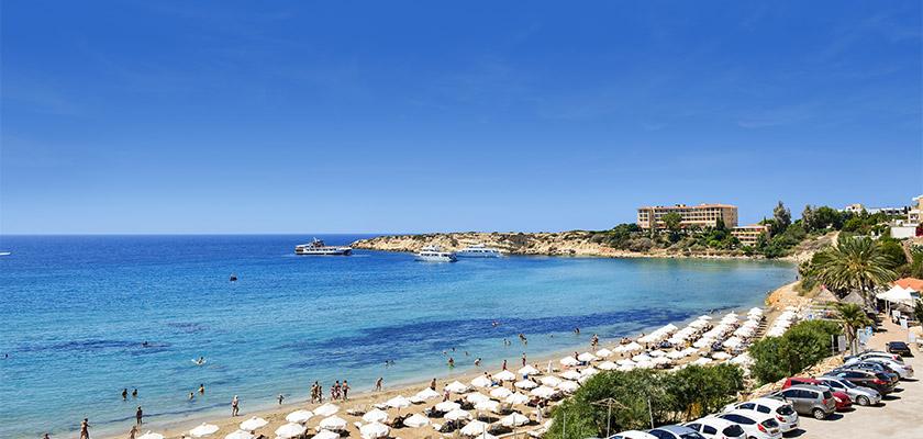 Отельеры Кипра довольны уровнем загрузки гостиниц острова | CypLIVE