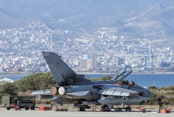 Официальное заявление правительства Кипра по ситуации в Сирии
