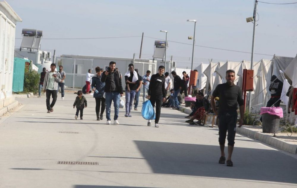 МВД: Кипр — это ловушка для мигрантов - Вестник Кипра