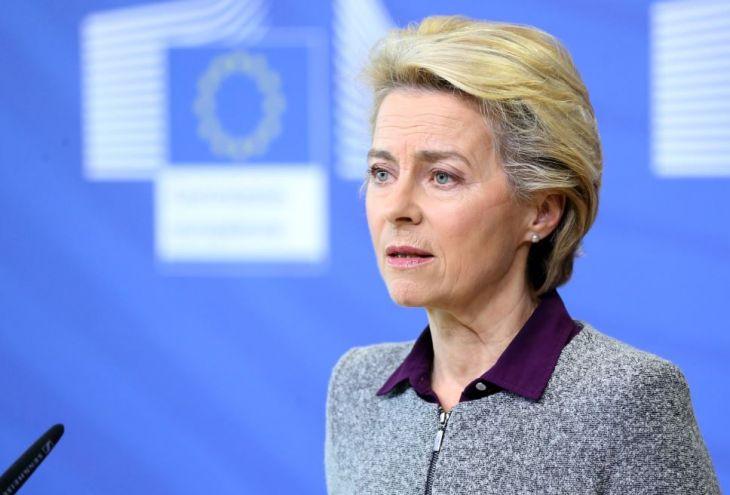 Глава Еврокомиссии посоветовала Турции не запугивать соседние страны