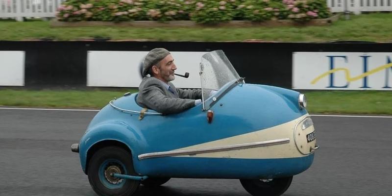 Киприоты реже жителей других стран ЕС могут позволить себе машину из салона