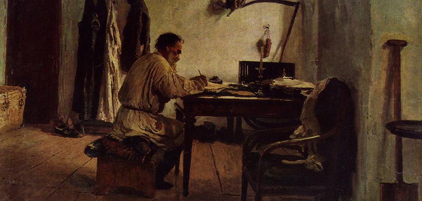 На Кипре пройдут Толстовские чтения | CypLIVE