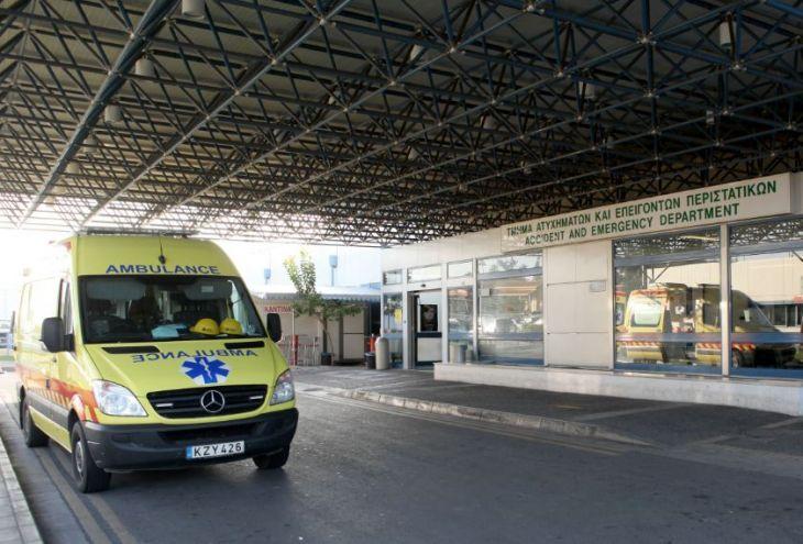 Британский турист упал с крыши ресторана в Айя-Напе