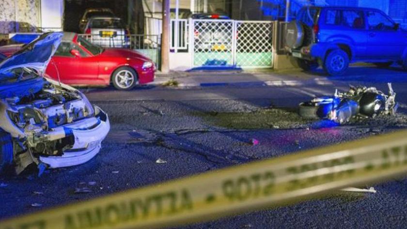 За 10 дней на дорогах Кипра погибли 5 человек | CypLIVE