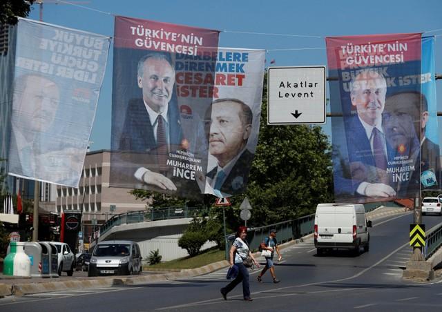 Депутаты от Кипра отправятся в Турцию в рамках миссии ОБСЕ в качестве наблюдателей на выборах