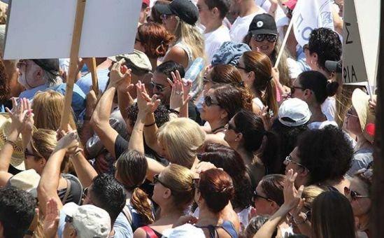 Архиепископу Хризостому II стыдно за учителей - Вестник Кипра
