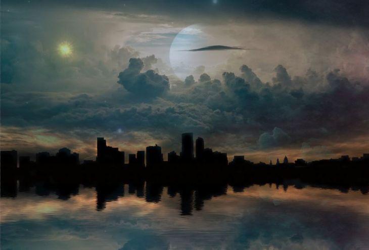 Кипр выбирает имена для звезды и экзопланеты