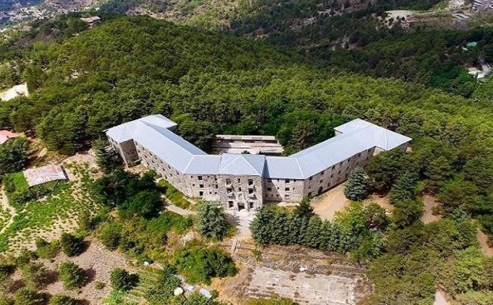 «Беренгария» нашла нового хозяина - Вестник Кипра