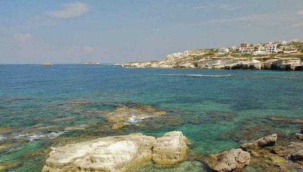 Землетрясение магнитудой 5,5 произошло на юго-западе Кипра