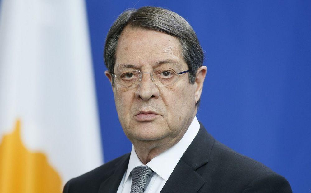 Перестановки в Правительстве Кипра - Вестник Кипра