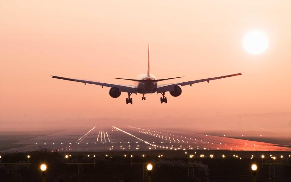 Кипр откроет больше стран для авиасообщения