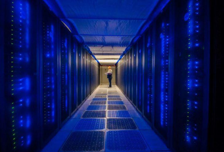 Кипр решил подключиться к созданию европейского суперкомпьютера