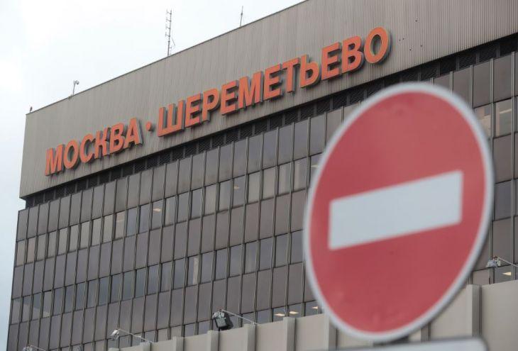 Россия закрывает границы. Авиасообщение с Кипром будет прервано на месяц