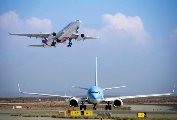 Партия DIKO хочет ввести 20-процентную скидку на авиабилеты для киприотов
