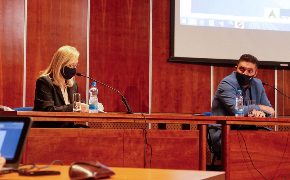 Пять новых планов помощи бизнесу и работникам - Вестник Кипра