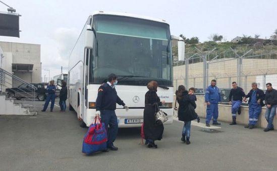 Больше беженцев на Кипре - Вестник Кипра