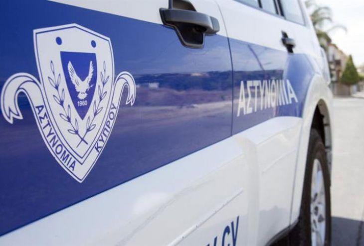 Ночью в Ларнаке умер 30-летний мужчина, запугивавший жену и дочь