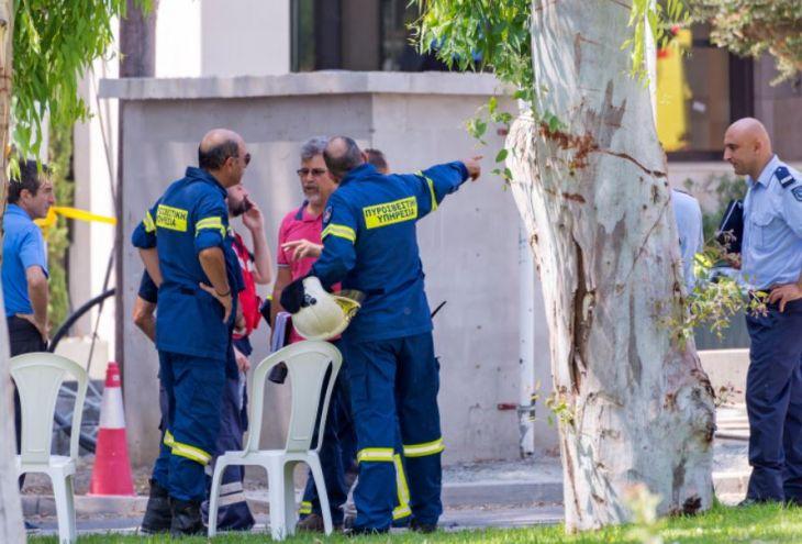 Госпитализированы семь сотрудников отеля в Лимассоле