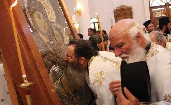 Проповедь на языке жестов - Вестник Кипра