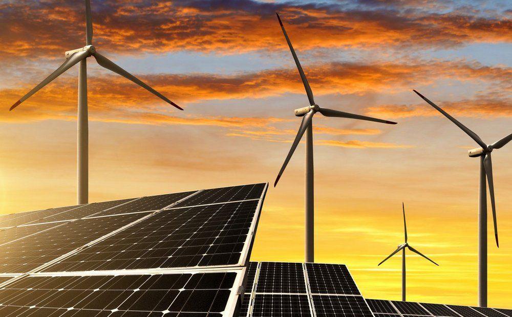 Кипр придумал, как победить в «климатической войне» - Вестник Кипра