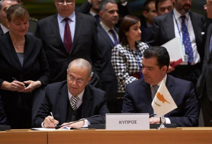 23 из 28 стран ЕС подписали оборонный пакт