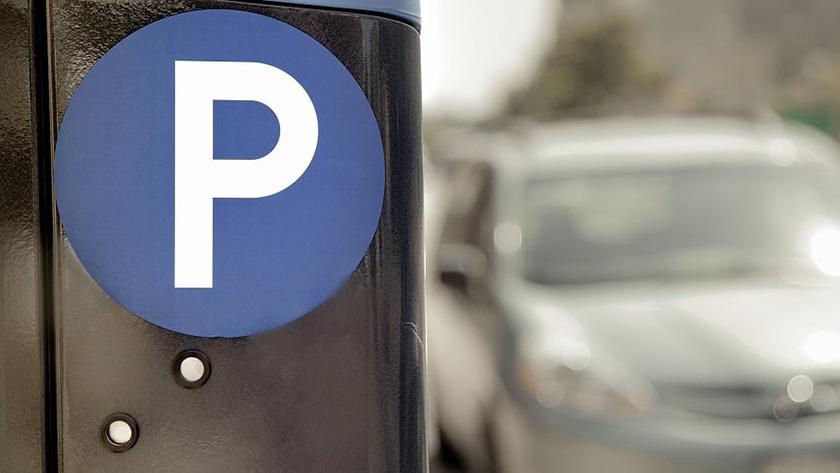 В аэропорту Ларнаки заработала новая парковка | CypLIVE