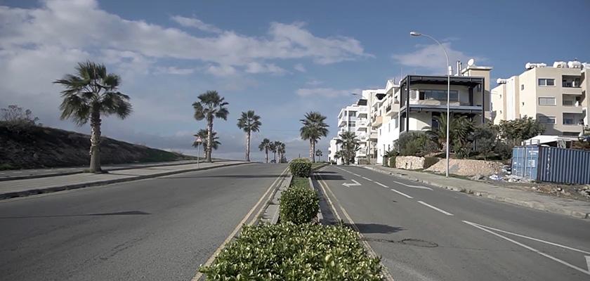 Красоты Кипра в коротком ролике | CypLIVE
