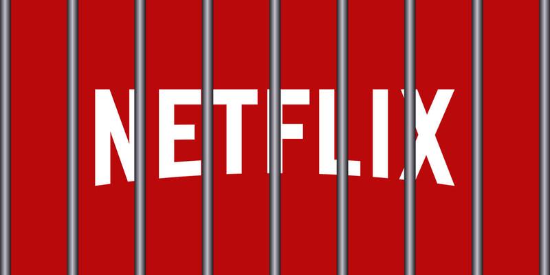 Netflix снимет сериал в никосийской тюрьме