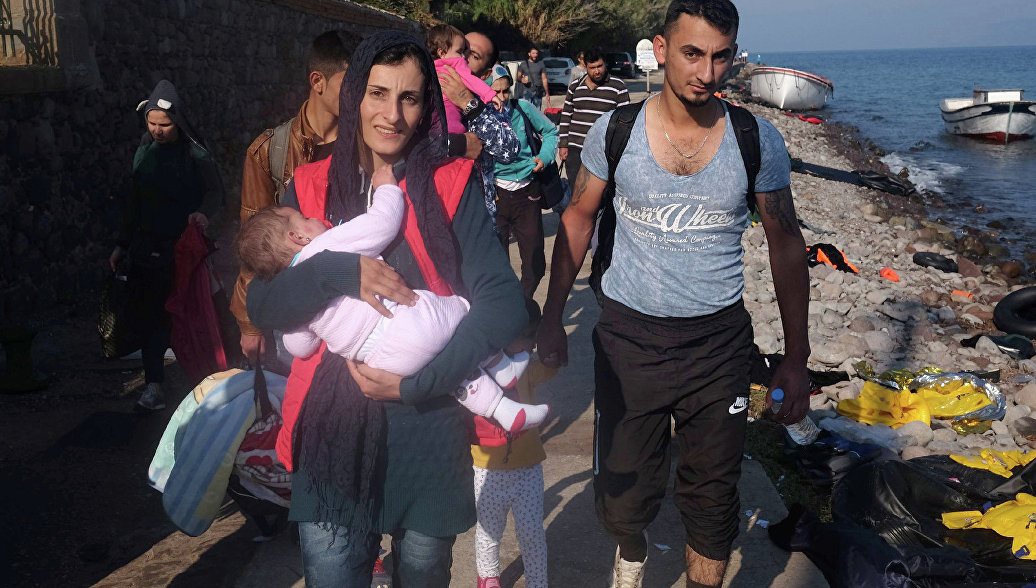 Кипр обратится в ЕС из-за большого числа заявлений о предоставлении убежища