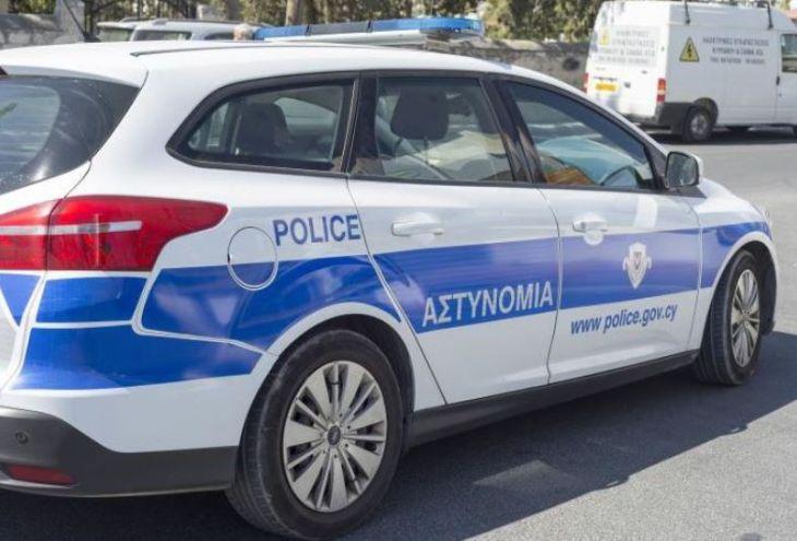 Перед входом в банк в Пафосе ограблены на 30 000 евро две женщины