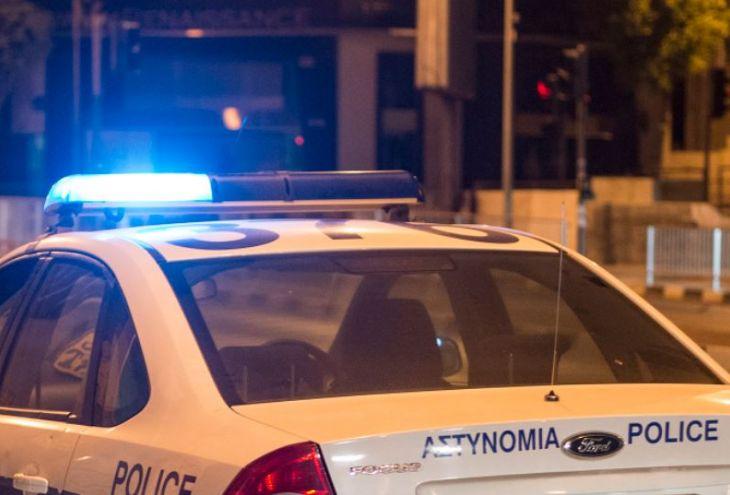 Полиция Лимассола ищет фургон магазина Delikatesy Polskie