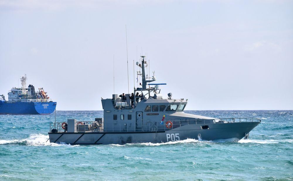 Зачем Кипр наращивает свою боеспособность? - Вестник Кипра