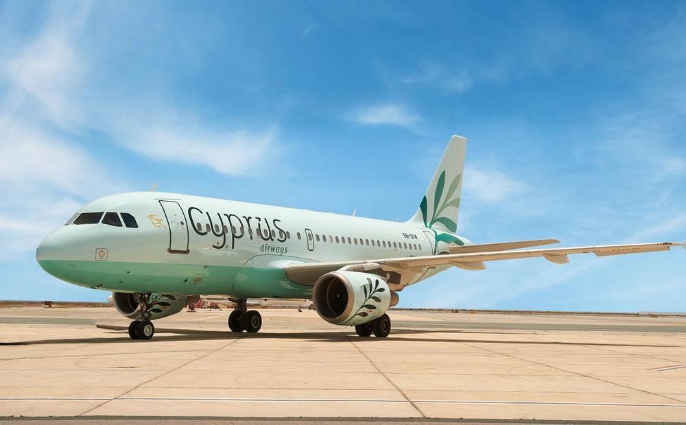 Cyprus Airways изменил правила провоза багажа - Вестник Кипра