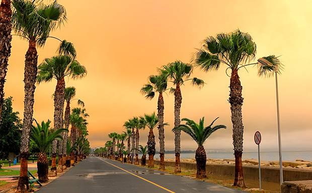 Гостей Кипра заставят платить дорожные штрафы на родине