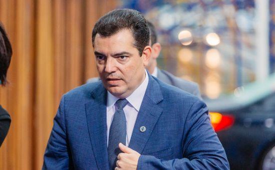Третья отставка в Кабмине - Вестник Кипра