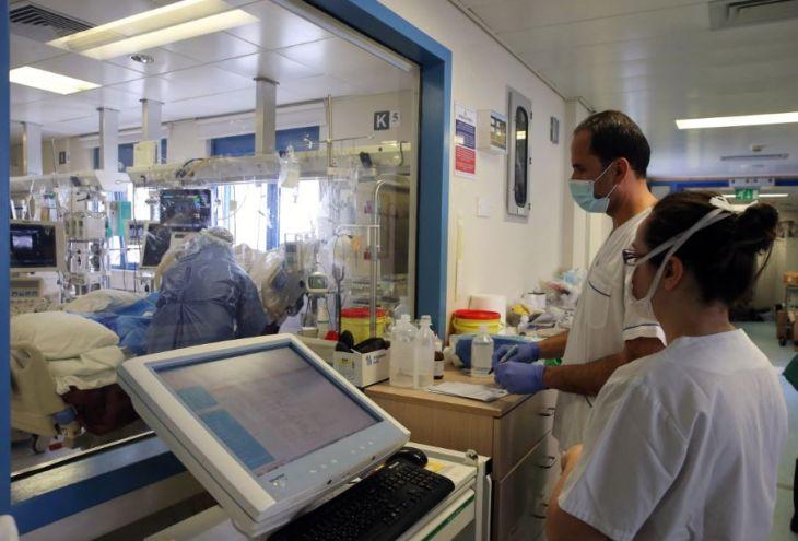 Минздрав Кипра: 13 января от коронавируса умерли шесть человек, в их числе — 28-летняя женщина