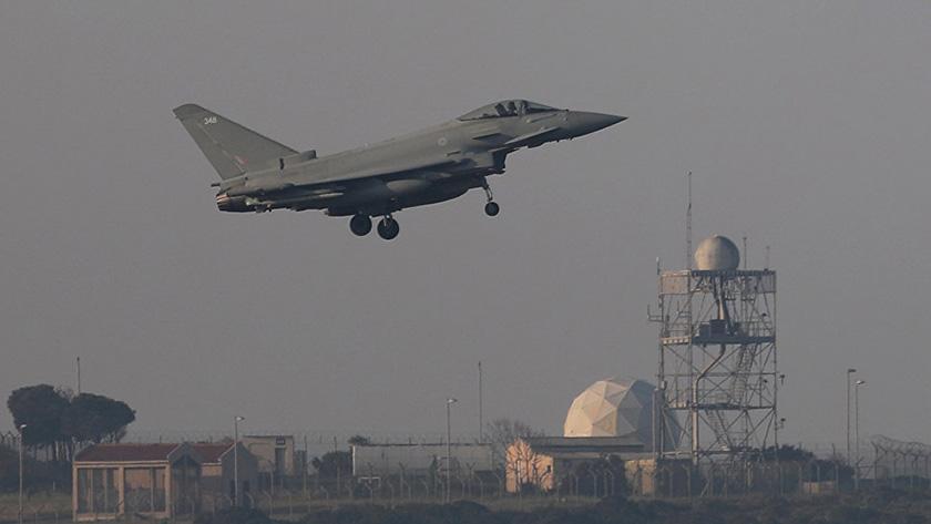 Продрому: Кипр не был информирован об атаке на Сирию | CypLIVE