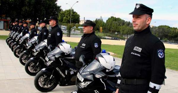 Раскрываемость – 61%! Полиция Лимассола отчиталась за половину 2017 года