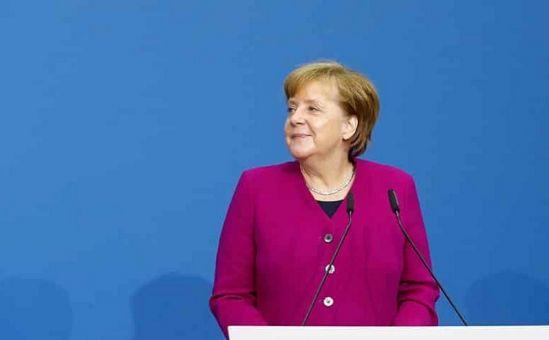 Меркель: «Турция сыграла ключевую роль в подрыве переговоров» - Вестник Кипра