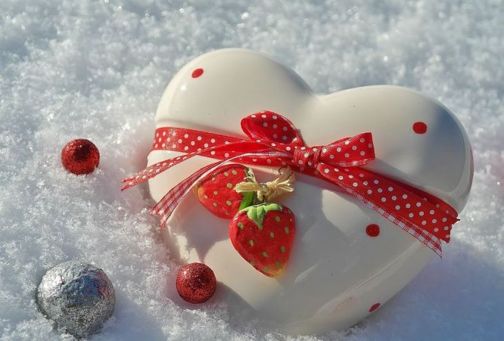 В день святого Валентина на Кипре резко похолодает