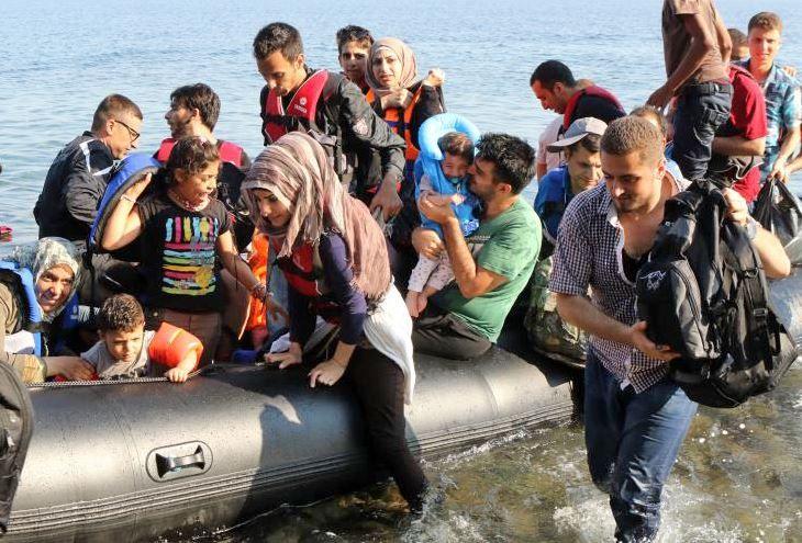 Соцслужба Кипра рассказала, сколько тратит на беженцев