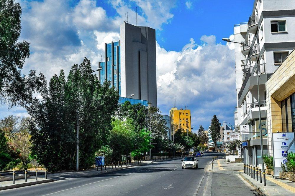 Никосия - возможный претендент на размещение Европейского органа по труду - Вестник Кипра