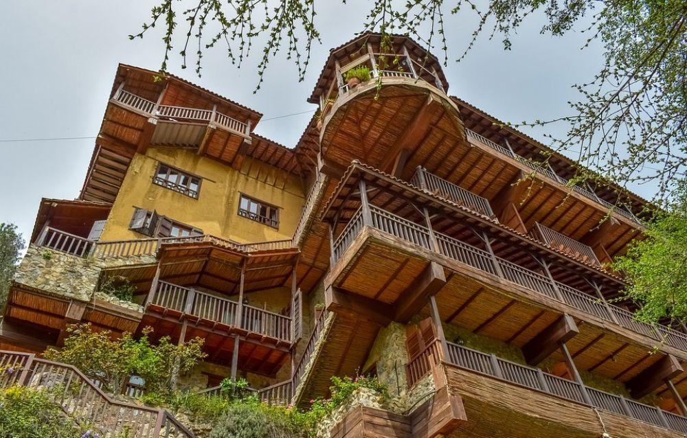 Отельеры в отчаянии — надежда только на внутренний туризм - Вестник Кипра