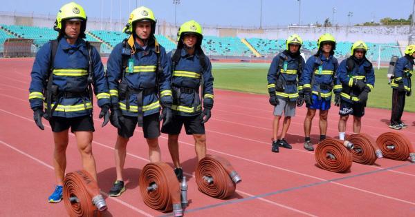 Кипрские пожарные купили оборудование, которым не умеют пользоваться