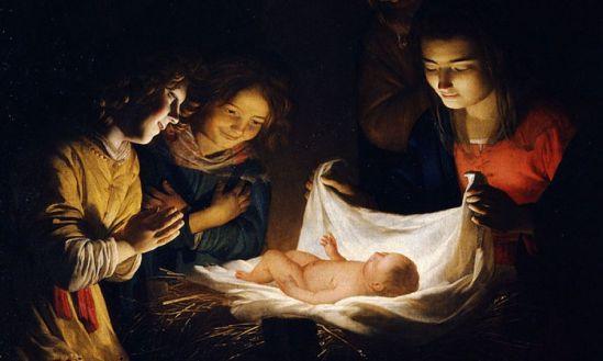 Рождество Христово - Вестник Кипра